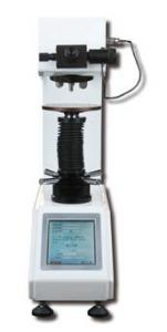 China Automatic Loading Hardness Measuring Instrument 0.01µM Test Resolution on sale