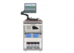 China DC fan performance testing and vibration test system PWM type on sale