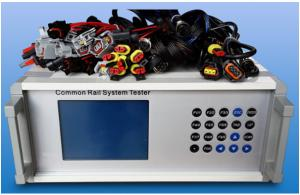 China CR2000A Common Rail Injector And Pump Tester  diesel inector tester  common rail pump tester on sale