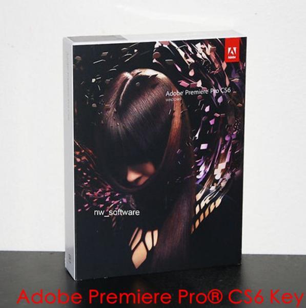 adobe premiere pro cs6 serial number generator
