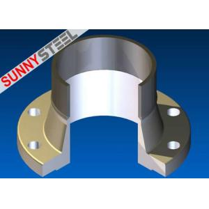 China Welding Neck Flanges, NW Long Weld Neck Flanges on sale