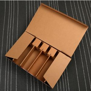manufacturers produce customized red wine boxes, professional supply