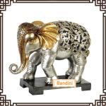 polyresin luxurious handicraft CE certified factory furnishing articles DA0447