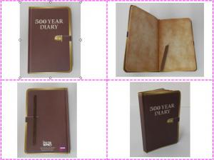 China mini journals a6 notebook and memo pad professional DongGuan manufactory on sale