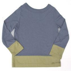 China Bamboo children's t-shirts on sale
