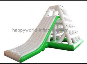 China water game toy , water park slides , aqua water park , inflatable commercial water park on sale
