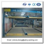 China Best Manufacturers Ideal Car Parking System