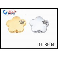 Gold Plated Oval Acrylic Stonescrystal Cabinet Knobs And Pulls Gold Round Knobs