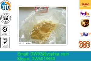 China Male Enhancement Trenbolone Steroids Powder Parabolan 23454-33-3 Trenbolone Hexahydrobenzyl Carbonate on sale