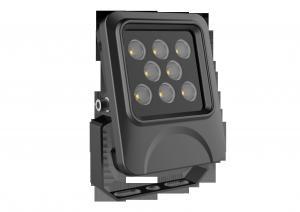 China Epistar 3030 Waterproof LED Flood Lights , Red / Blue / Green Outdoor Flood Lights 10 Watt on sale