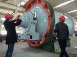 Gold Processing Mining Machine Grinding Ball Mill