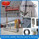 ZLP500 personal construction safety equipment suspended platform