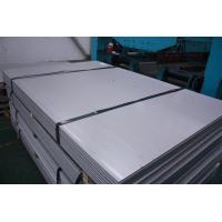 construction material hot rolled stainless steel plate 304 316 NO.1 finish