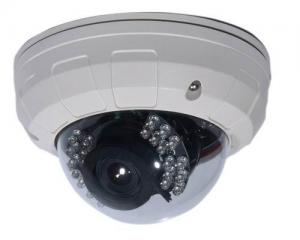 China Ccd Camera Mini Cctv Vandalproof Dome Camera on sale
