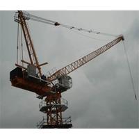 D220 Luffing Crane max load 10t--minglongmachinery@gmail.com