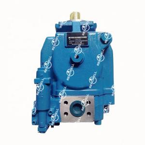 China Hydraulic Eaton Vickers Pump , Small Piston Pump With Simple Structure on sale