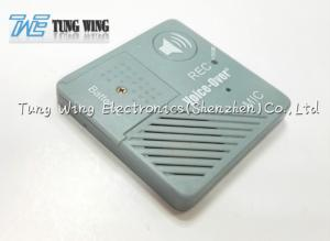 China Custom Mold Small Size Memo Recordable Sound Module 5 - 60seconds on sale