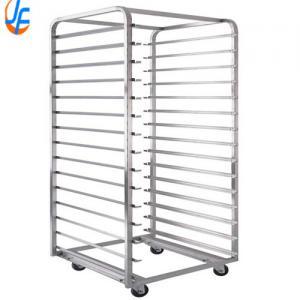 China RK Bakeware China-18 X 26 Full Size Aluminum Sheet Pan, Z Frame Rack / Nesting Rack / Bakery Trolley on sale