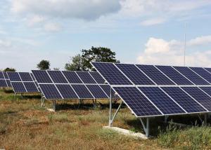 China High Efficiency Monocrystalline Solar Panel KJP-P060 MC4 Compatible on sale