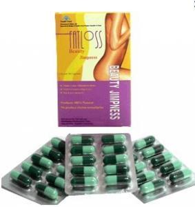 Quality Дополнение красоты тела таблеток управления потери веса капсулы потери красоты Д for sale