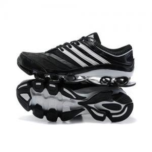 qualità adidas titano rimbalzare uomini scarpe da corsa.