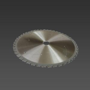 China High Quality 7-1/4-Inch 48 Teeth Metals Cutting Circular Saw Blade on sale
