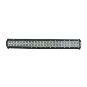 China 12V Vehicle LED Light Bar 144W Led IP68 Waterproof Bars For Offroad Truck Jeep on sale