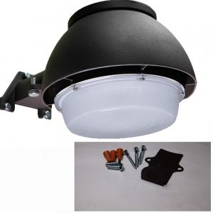 China 18AWG Cable Led Area Flood Lights 80 Watt Dusk To Dawn Photocell Included on sale