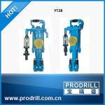 Pneumatic Tools TY24 YT27 YT28 YT29 air leg penumatic rock drill