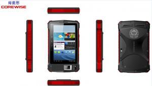 China fingerprint and RFID reader tablet on sale