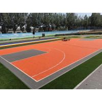 China Anti Skidding Fire Resistant Interlocking Exercise Mats With Updated Formulation on sale