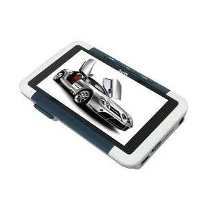 China  8GB 4.3 Touch Screen mp3 mp4 MP5 Player Digital Video Play FM Radio Recorder on sale