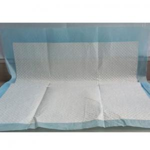 China Disposable Medical Underpad on sale