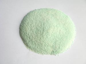 China Ferrous Sulphate Heptahydrate Powder for Plant Fertilizer and Preservative on sale