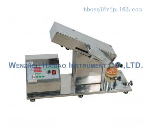 China Peel strength test machine on sale