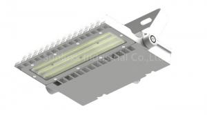 China Waterproof Outdoor 75W LED Area Flood Lights , 13000LM Wall Washing Lighting Fixture on sale