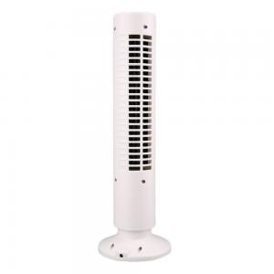 China Electric Portable Air Conditioning USB Tower Fan Low Power Consumption on sale