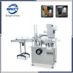 High Quality Factory Price Cartoning Box Packaging Machine for Soft Tube