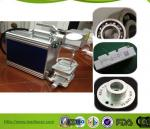 200 W Fiber Laser Engraving Equipment Marking Speed 9000m / S