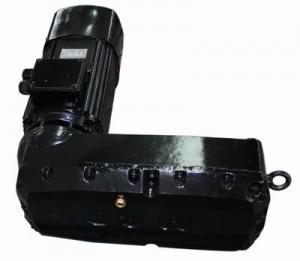 QZ5000 Crane Hoist Gearbox and Motor ABM standard