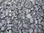 Ferroケイ素75、72、70、65の製造