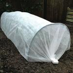 Ground Cover PP Agriculture Non Woven Fabric Soil Moisture Distribution