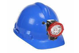 China High Powered LED Coal Miners Headlamp Explosion Proof With Rechargeable Battery on sale