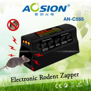 China Indoor Electronic Mouse Killer,Electric Rat Trap on sale