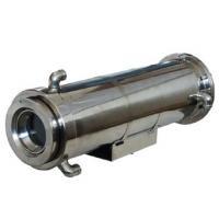 Liquid-cooling Air Pressure Dust-proof Camera Shell / High Temperature Proof Camera Housing