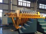 TT Series Separate Liquids From Solids Equipment In Mining Flotation Plant Disc Vacuum Filters