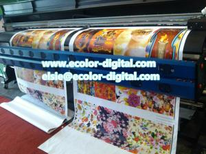 latest upgrading three heads 3 2m epson sign making bill board pvc