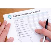 Quality Consulting China Quality Assurance Services for Importers