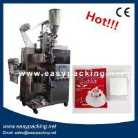 Automatic drip coffe bag packing machine/hanging ear coffee bag packing machine