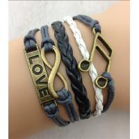 Bracelet LOVE MUSIC